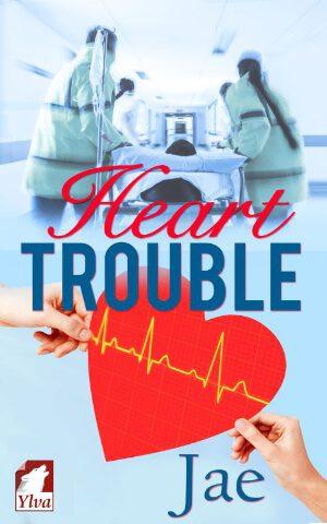 Heart Trouble by Jae