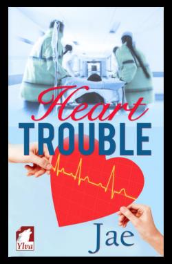 Heart Trouble_Jae