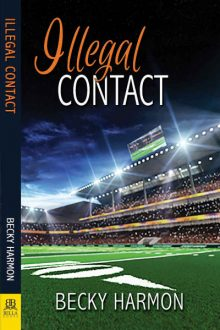 Illegal Contact_Becky Harmon
