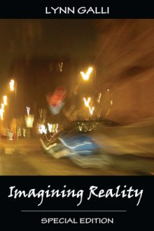 Imagining Reality Cover