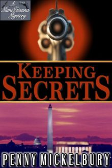 Keeping Secrets - Penny Mickelbury