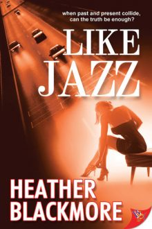 Like Jazz_Heather Blackmore