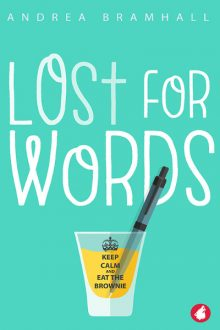 Lost for Words_Andrea Bramhall