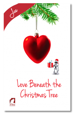 Love Beneath the Christmas Tree by Jae