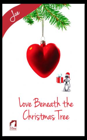 Love Beneath the Christmas Tree by Jae