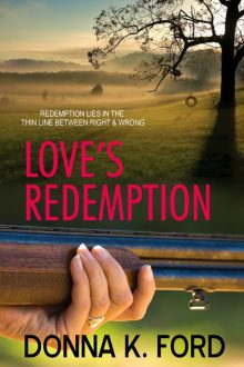 Love's Redemption_Donna K. Ford