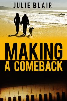 Making a Comeback_Julie Blair