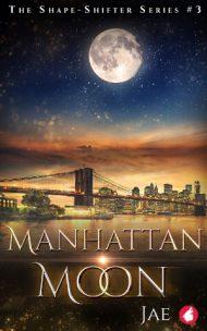 Manattan Moon by Jae