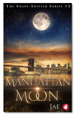 Manhattan Moon by Jae