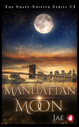 Manhattan Moon by Jae