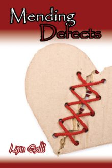 Mending Defects Cover