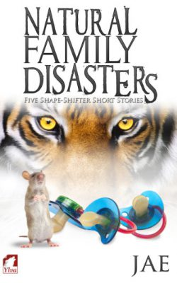 Natural Family Disaster by Jae