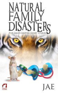 Natural Family Disasters by Jae