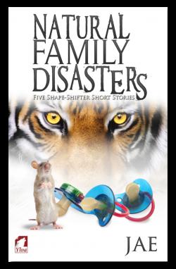 Natural Family Disasters_Jae
