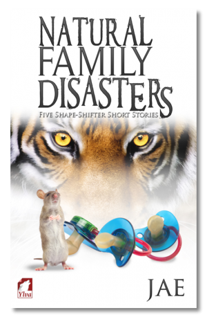 Natural Family Disasters_Jae