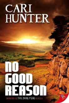No Good Reason_Cari Hunter