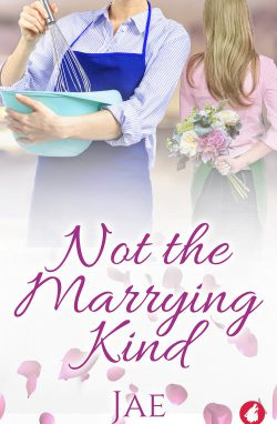 Not the Marrying Kind by Jae