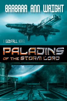 Paladins of the Storm Lord_Barbara Ann Wright