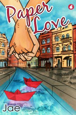 Paper Love_Jae