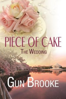 Piece of Cake_Gun Brooke