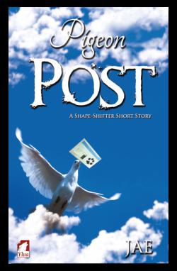 Pigeon Post_Jae