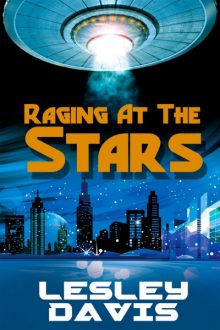 Raging at the Stars_Lesley Davis