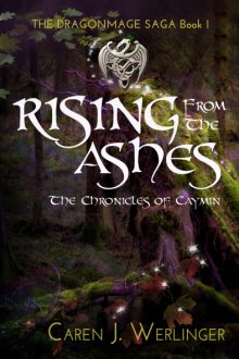 Rising from the Ashes_Caren Werlinger