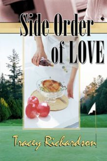 Side Order of Love_Tracey Richardson