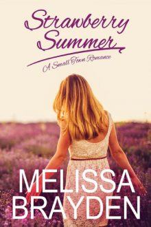 Strawberry Summer_Melissa Brayden