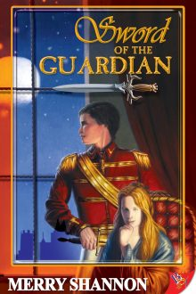 Sword of the Guardian_Merry Shannon