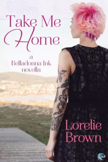 Take me Home_Lorelie Brown