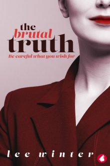 The Brutal Truth_Lee Winter