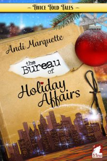 The Bureau of Holiday Affairs_Andi Marquette
