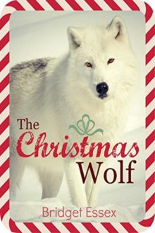 The Christmas Wolf_Bridget Essex