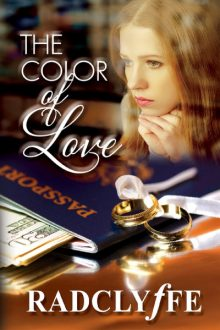 The Color of Love_Radclyffe
