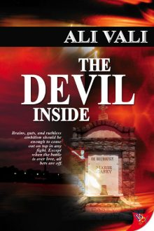 The Devil Inside_Ali Vali