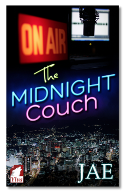 The Midnight Couch by Jae