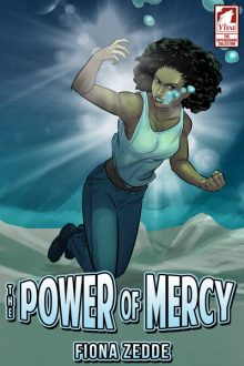 The Power of Mercy-Fiona Zedde