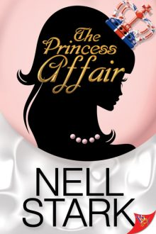 The Princess Affair_Nell Stark
