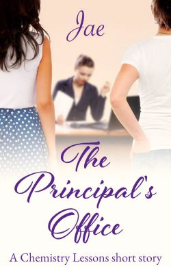 The Principal's Office by Jae