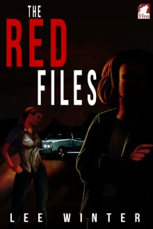 The Red Files_Lee Winter