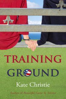 Training Ground_Kate Christie