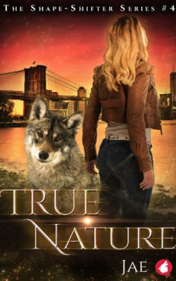 True Nature by Jae now available as audiobook