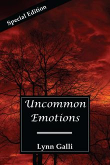 Uncommon Emotions Cover