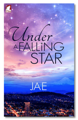 Under a Falling Star_Jae