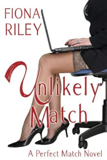 Unlikely Match_Fiona Riley