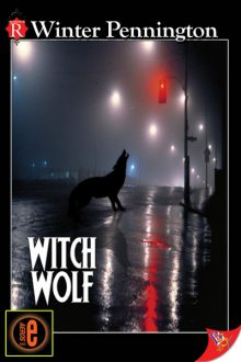 Witch Wolf_Winter Pennington